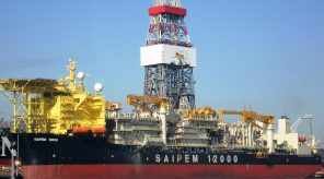 Saipem is a partner in the consortium that also includes YAATRA Africa (Mauritius), Lionworks Group Limited (Mauritius), Nuovo Pignone International SRL (a General Electric Company located in Italy) and the Uganda National Oil Company (UNOC), which is a limited liability petroleum company owned by the government