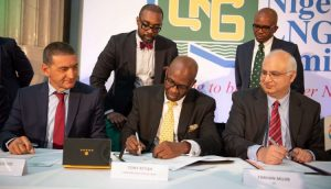KBR, a global provider of differentiated professional services and technologies, has been awarded an LNG FEED contract by Nigeria LNG (NLNG) for further expansion of the Bonny Island LNG plant at Bonny Island, Nigeria.
