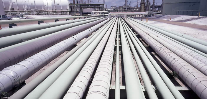 Israel, Egypt gas partners acquires control of EMG pipeline